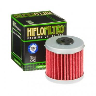 HF167 olejový filter DAELIM