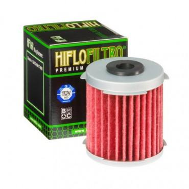 HF168 olejový filter DAELIM