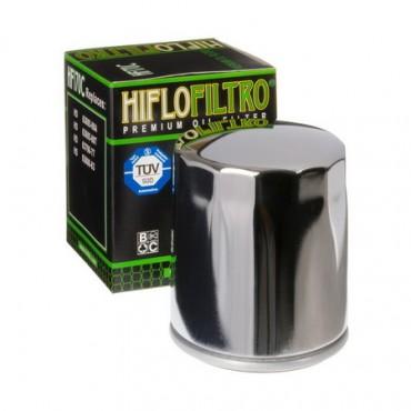 HF170C olejový filter CHRÓM HARLEY DAVIDSON