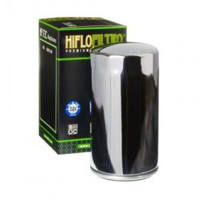 HF173C olejový filter CHRÓM HARLEY DAVIDSON