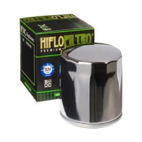 HF174C olejový filter CHRÓM HARLEY DAVIDSON
