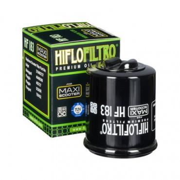 HF183 olejový filter