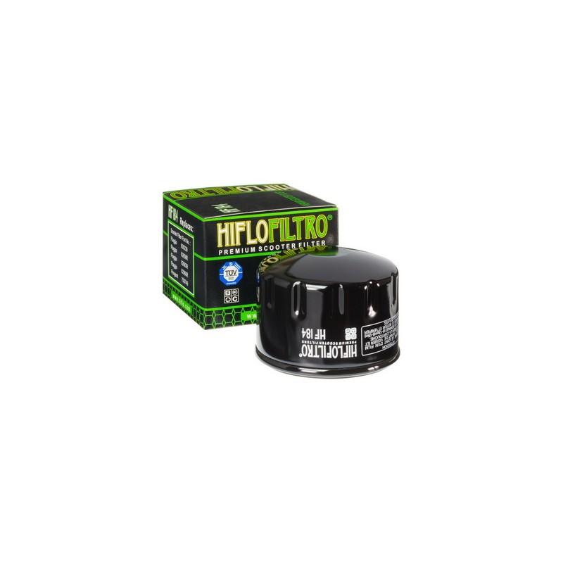 HF184 olejový filter