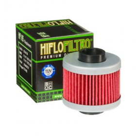 HF185 olejový filter