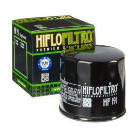 HF191 olejový filter TRIUMPH