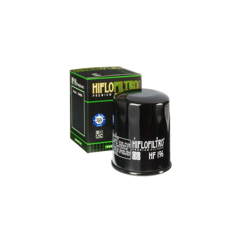 HF196 olejový filter POLARIS ATV