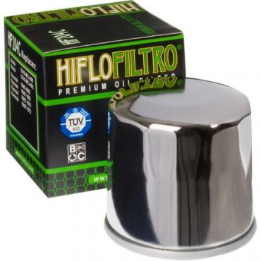 HF204C CHRÓM olejový filter