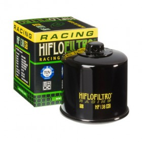HF138RC - Racing olejový filter SUZUKI