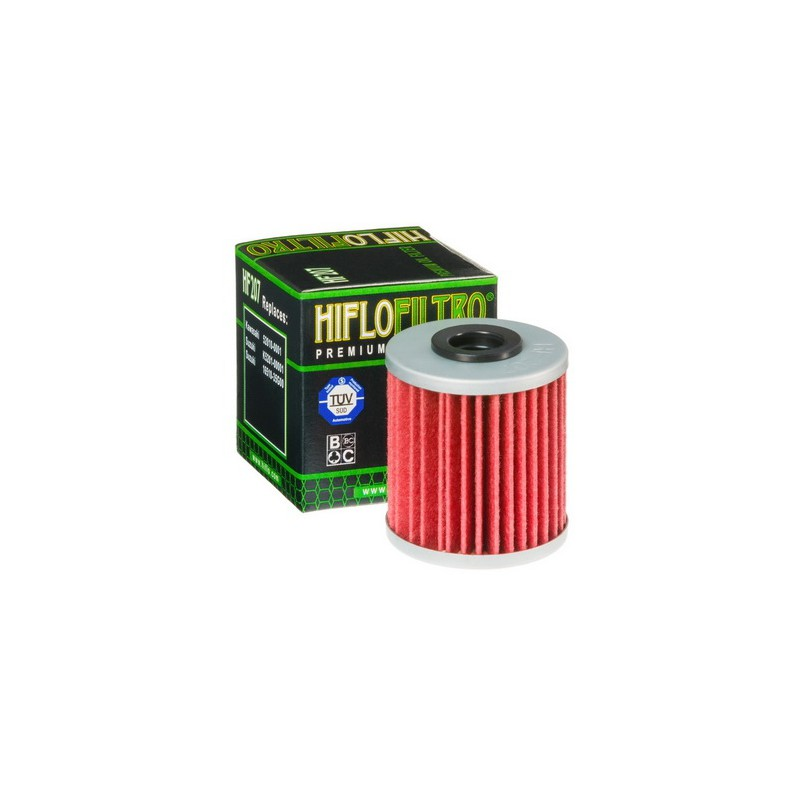 HF207 olejový filter