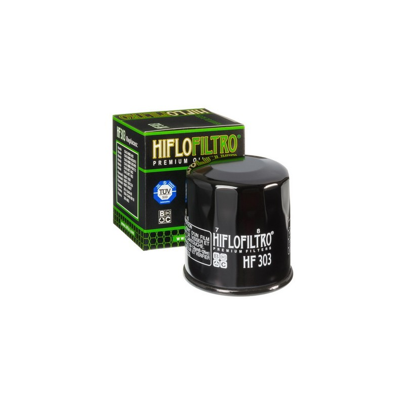 HF303 olejový filter