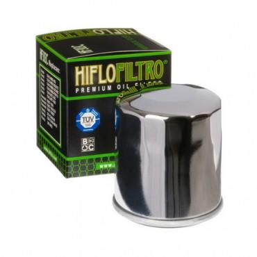 HF303C CHRÓM olejový filter