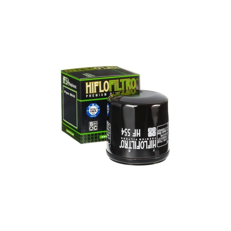 HF554 olejový filter MV AGUSTA
