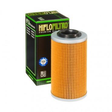 HF556 olejový filter BOMBARDIER ATV