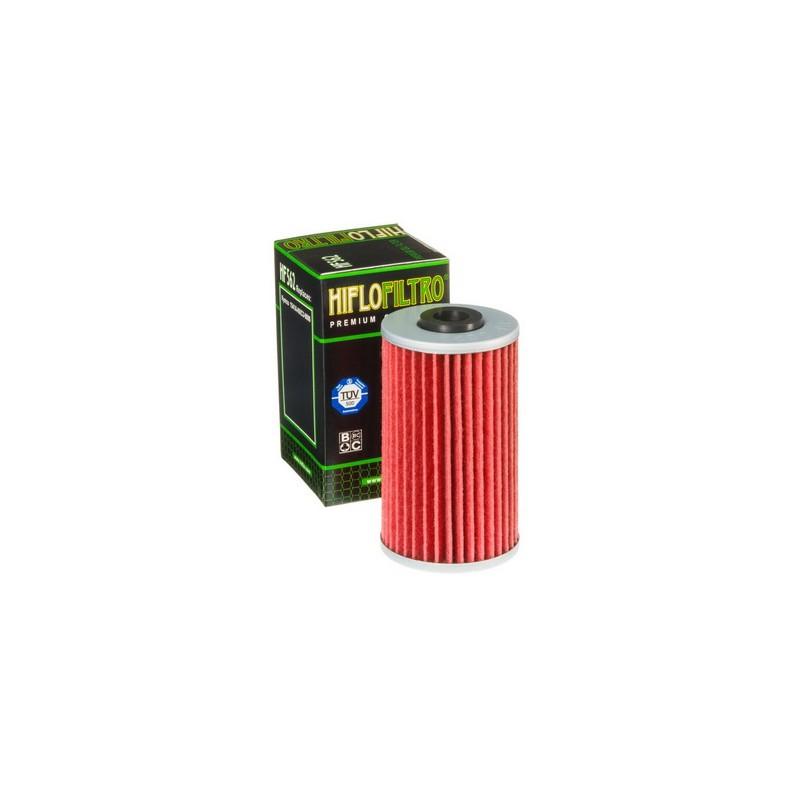 HF562 olejový filter KYMCO