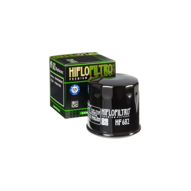 HF682 olejový filter GOES, CF MOTO ATV