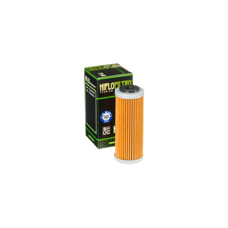 HF652 olejový filter