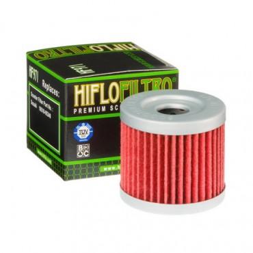 HF971 olejový filter SUZUKI BURGMAN