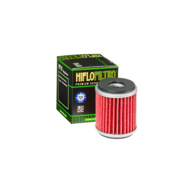 HF981 olejový filter