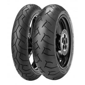 Pirelli DIABLO 120/70ZR17 + 190/50ZR17