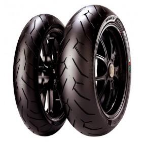 120/70R17 58H TL Pirelli DIABLO ROSSO 2