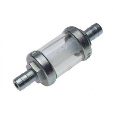 Palivový filter 8mm OMG small
