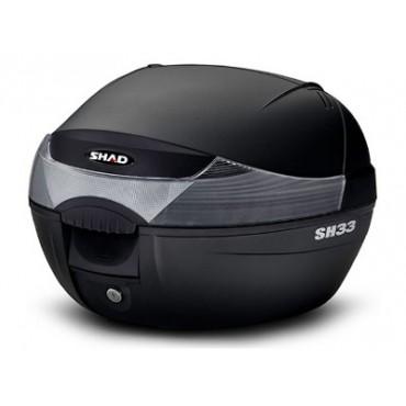 SHAD SH33 kufor čierny