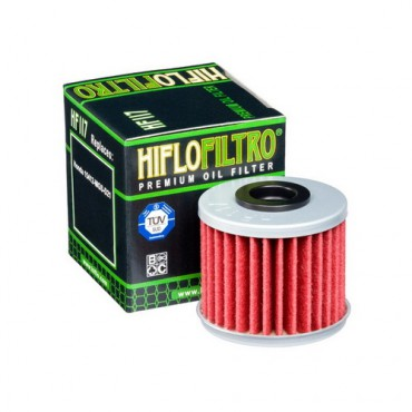 HF117 olejový filter