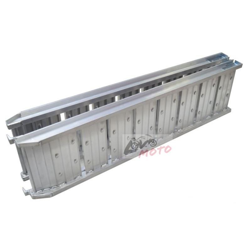Nájazdová rampa-skladacia, max 270kg