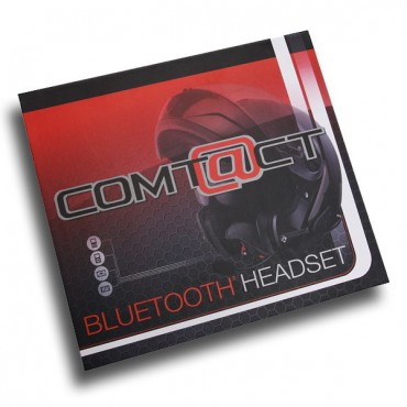 Bluetooth INTERCOM headset  LS2