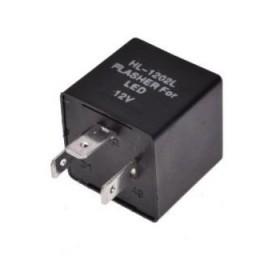 Prerušovač LED smeroviek 12V