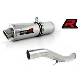 Výfuk GTR 1400 2007-2009