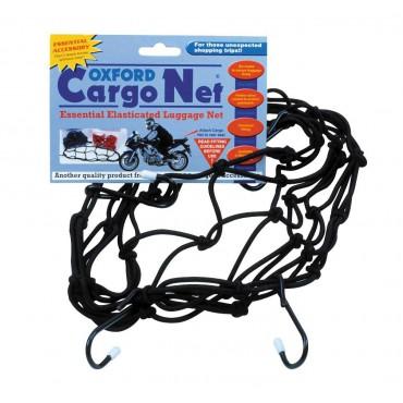 Pavúk, batožinová sieťka OXFORD BLACK