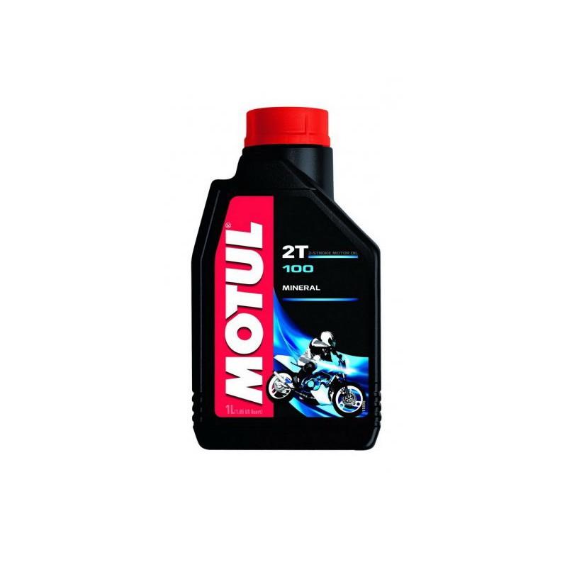 Motul 100 MOTOMIX 2T 1L