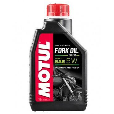 FORK OIL EXPERT LIGHT 5W