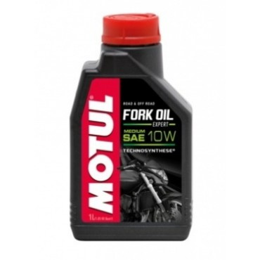 FORK OIL Expert Medium 10W