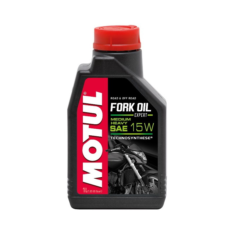 FORK OIL Expert Medium-Heavy 15W