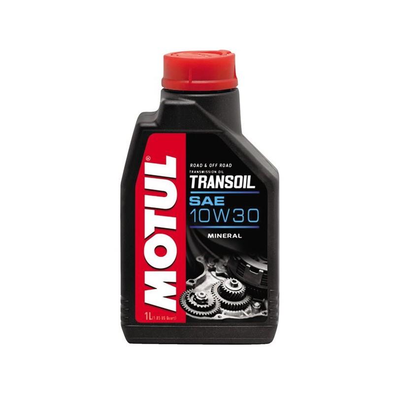 MOTUL TRANSOIL 10W30 1L