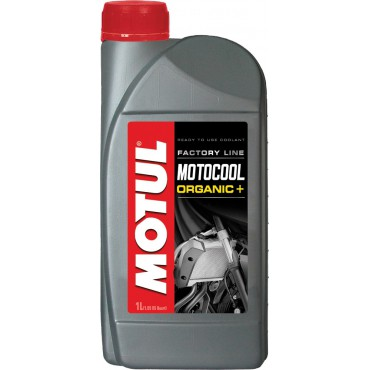 MOTOCOOL FACTORY LINE 1L