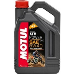 MOTUL ATV POWER 4T 5W-40 4L