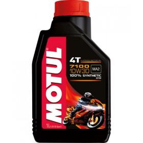 MOTUL 7100 4T 10W-30 1L