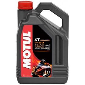 MOTUL 7100 4T 10W-30 4L
