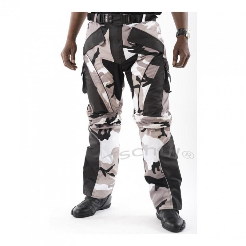 TSCHUL 267 RANGER textílne nohavice