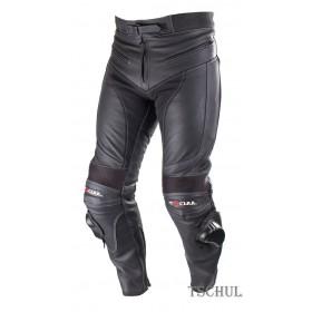 TSCHUL M60  športové kožené nohavice