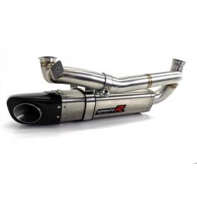 Výfuk KTM 1190 RC8
