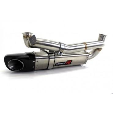 Výfuk KTM 1190 RC8 R