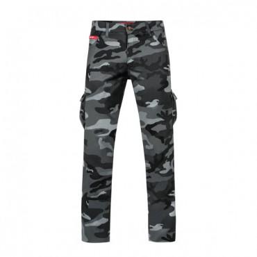 Redline COVER MORO textílne nohavice