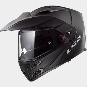 Prilba LS2 FF324 METRO EVO Solid matt black