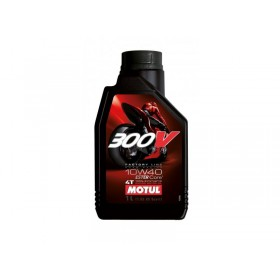 MOTUL 300V FACTORY LINE ROAD RACING 10W40 1L