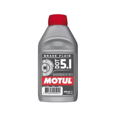 MOTUL DOT 5.1 Brake Fluid brzdová kvapalina