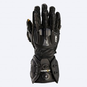 Rukavice KNOX Handroid black